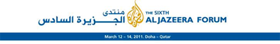 Nevejan participates in the Forum Al Jazeera 'The Future Has Arrived: the Arab World in Transition'.