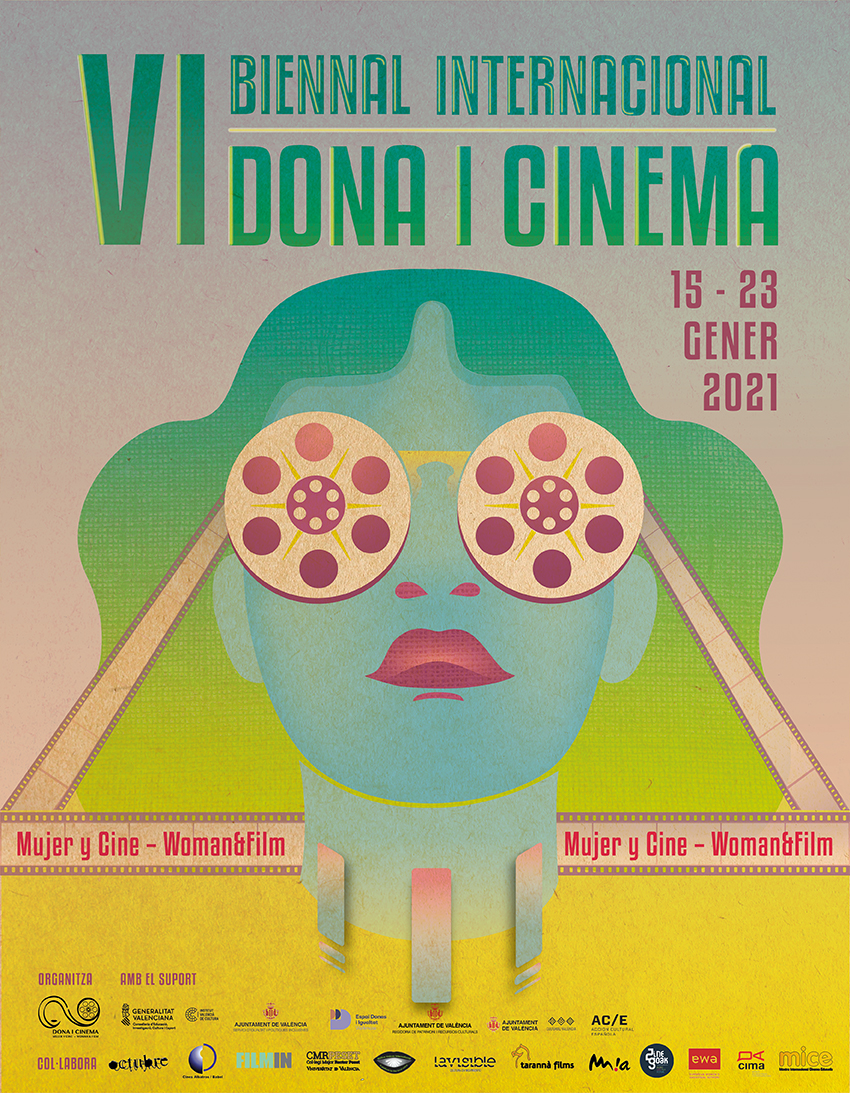 "Our film ""Are You There?""  will be screened at Dona I Cinema Festival in Spain."