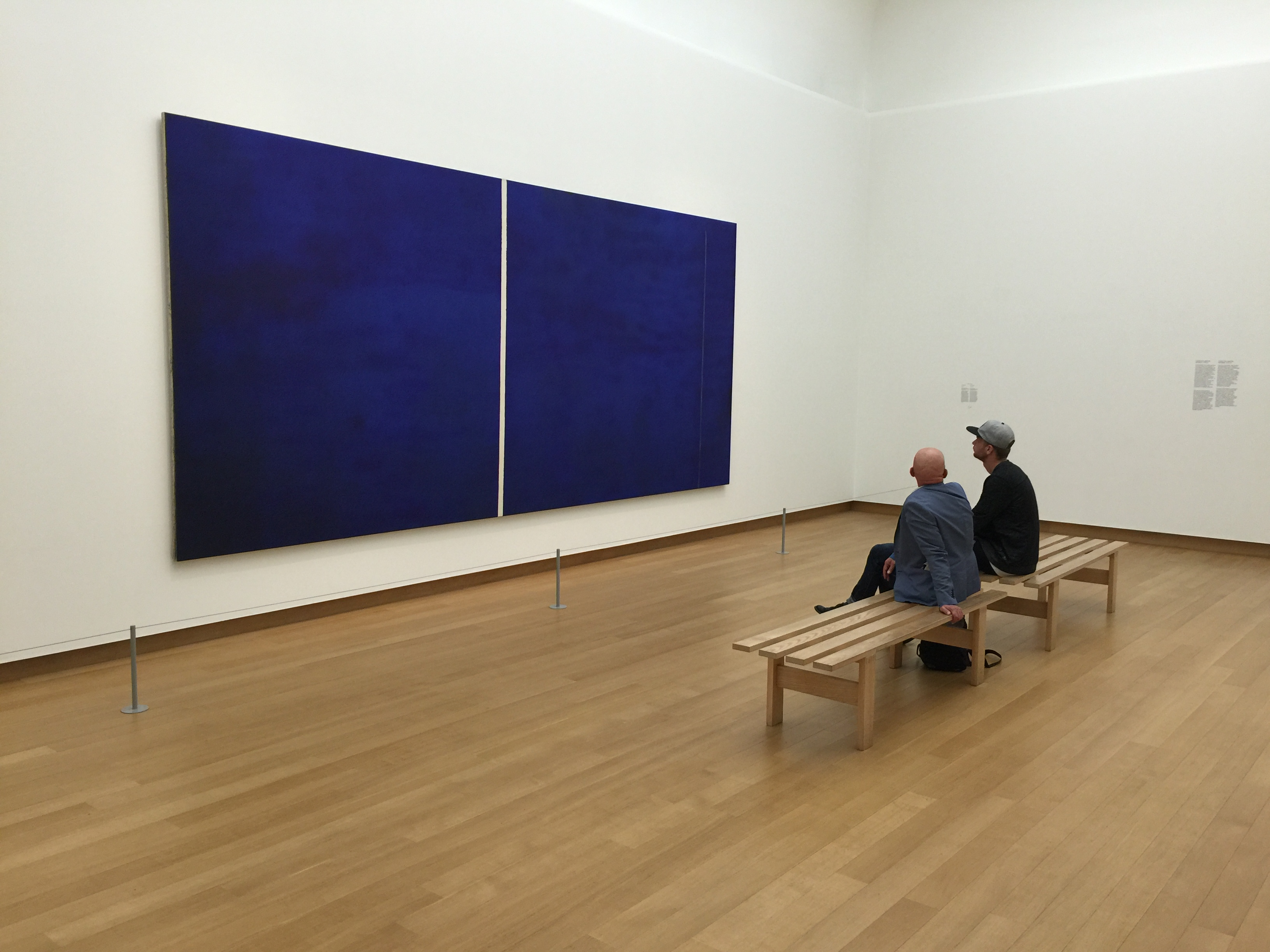 If You Are Not Here Where Are You?- In het Stedelijk Museum