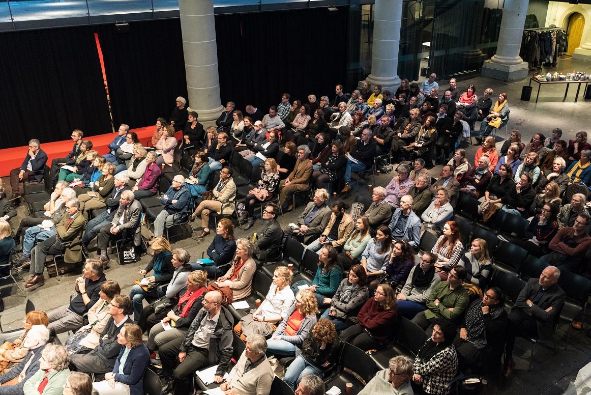 Medische mensentaal symposium