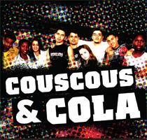 Couscous & cola