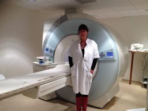Nevejan liep stage bij kinderneuroloog in het Antonius Ziekenhuis Utrecht..