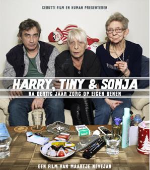 Premiere Harry, Tiny & Sonja