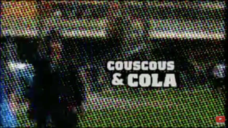 Couscous & Cola